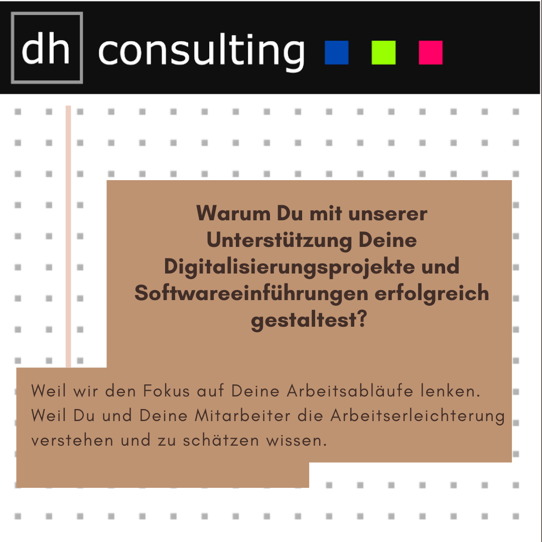 Digitalisierungsprojekt 3